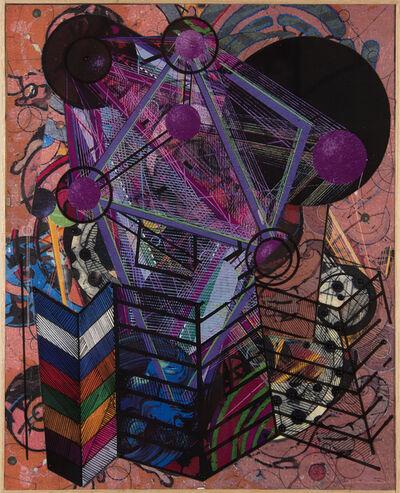 Robert Reed, 'Le Relais Du Postillon, Florence Room 2012 - Untitled #6', 2012