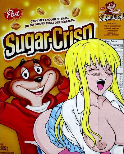 Ben Frost, 'Sugar Crisp', 2014