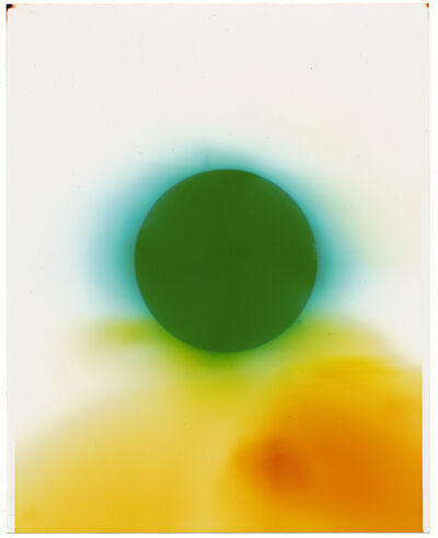 Nicolai Howalt, 'Light Break wavelength 525', 2014