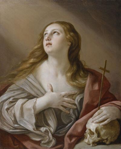 Guido Reni, 'The Penitent Magdalene', ca. 1635