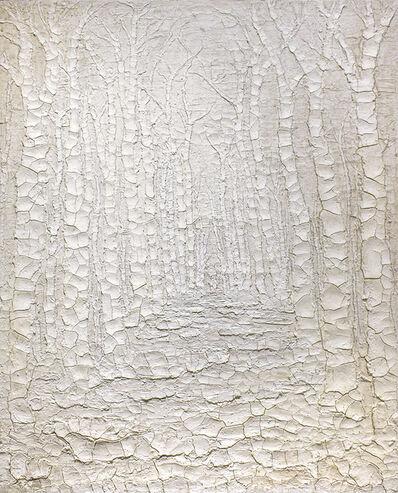 Donald Bracken, 'White Light', 2019