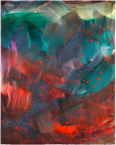 Herbert Brandl, 'Untitled', 2011