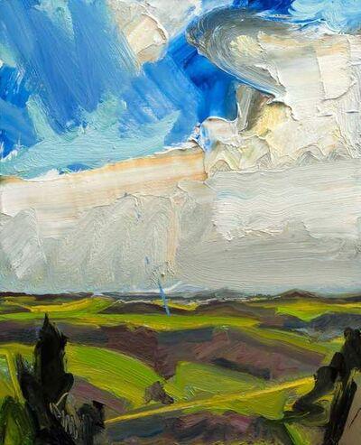 Robert Malherbe, 'Jamberoo Landscape 3', 2017