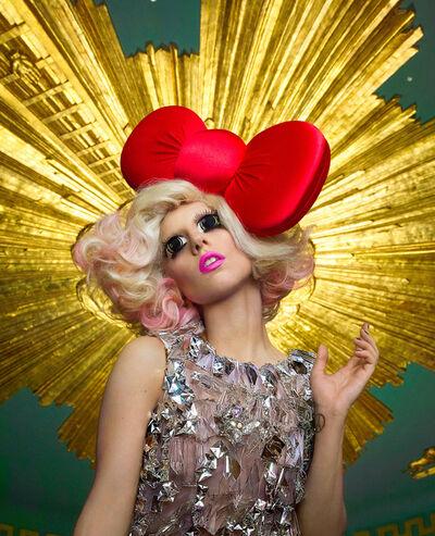 Markus Klinko, 'Lady Gaga'