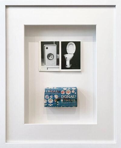 """Joseph Beuys, 'Kommunistisches Toilettenpapier """"Donau Ideal""""', 1979/1980"""