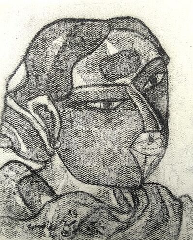 Thota Vaikuntam, 'Untitled '