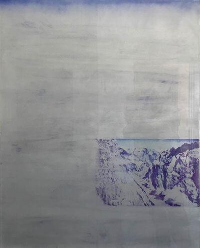 Ernesto Cánovas, 'Mountain frame', 2015