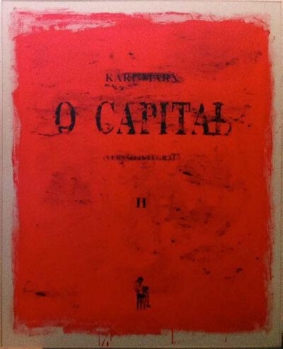 João Louro, 'O Capital II', 2013