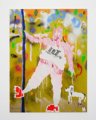 Marria Pratts, 'L'extasi De La Ballarina Fonent-se (Melting Dancing Ecstasy) ', 2016