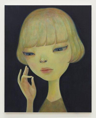 Hideaki Kawashima, 'meditation', 2015