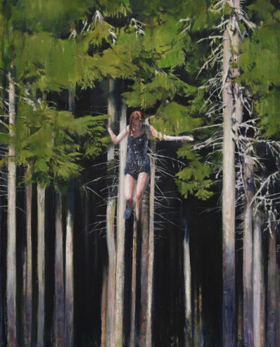 Nick Offer, 'The Night Sight of Nature', 2015