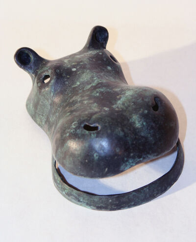 Ken Little, 'Hippo', 1995