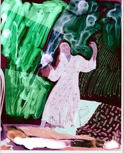 Charlotte Krieger, 'Nabila Dancing', 2017
