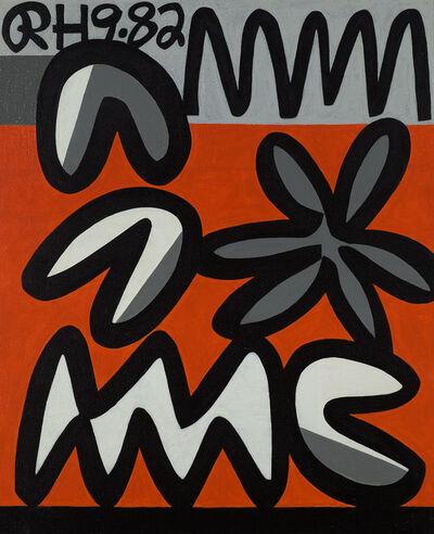 Raymond Hendler, 'Toro Bravo', 1982
