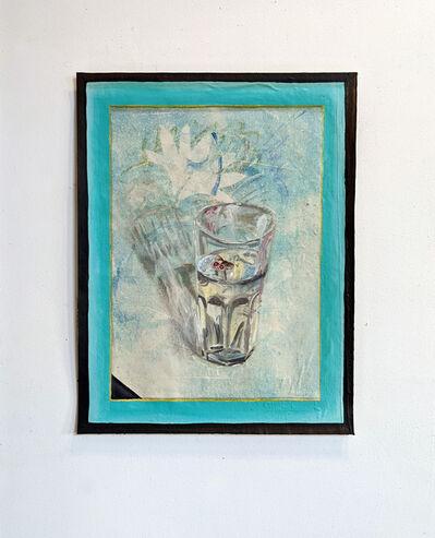 Paula Wilson, 'Still Life (moth)', 2020