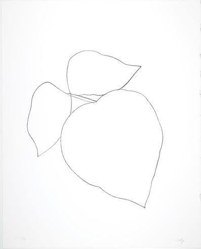 Ellsworth Kelly, 'Leaves', 1997