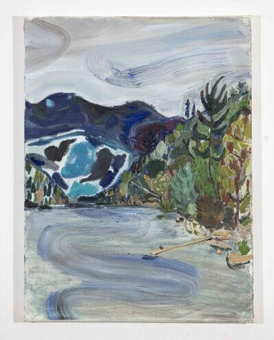 Lisa Sanditz, 'Landscape Colour Study 11', 2019