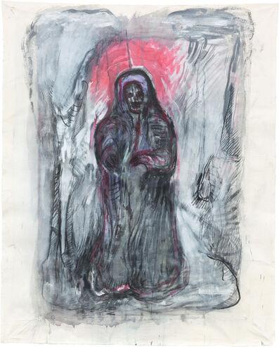 Josef Zlamal, 'Incoming X', 2018