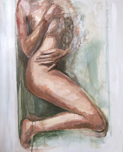 Angie Sinclair, 'Reclaiming your Body', 2018