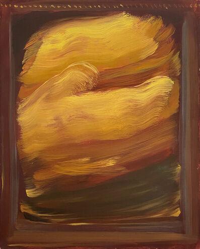 Kimberly Brooks, 'Gold Wave', 2021