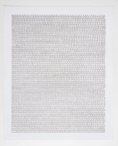 Joel Swanson, 'Ampersand Study No. 5', 2014