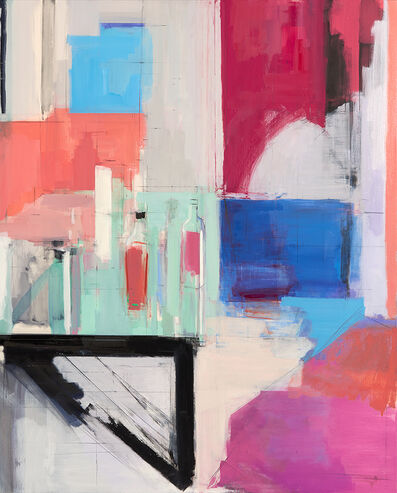 Peri Schwartz, 'Studio XLIII', 2016