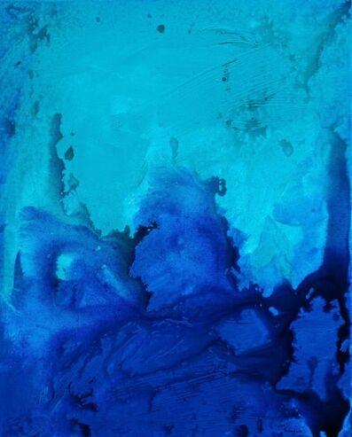 Joe Papagoda, 'The Ocean Odyssey-Original Work', 2017