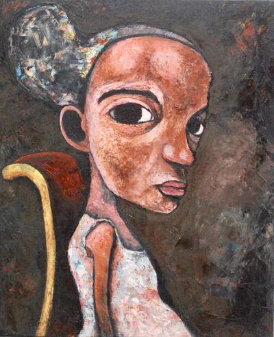 Zoya Taylor, 'Silent Voice', 2020