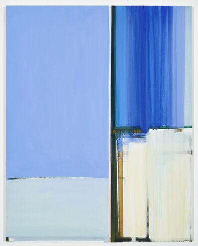 Juan Iribarren, ' Untitled, (Split Format 4)', 2017
