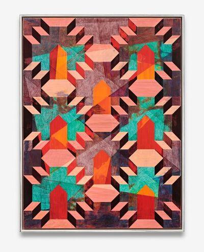 Bernd Ribbeck, 'Untitled', 2016
