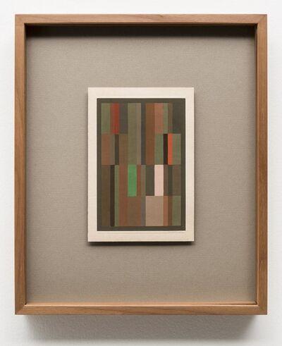 Ivan Serpa, 'Untitled', 1956