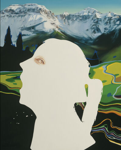 Jennifer Nehrbass, 'Call O Wilde', 2012