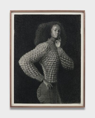 Jansson Stegner, 'Emaani II', 2020