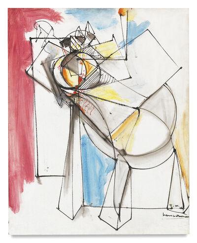 Hans Hofmann, 'Telescope', 1946