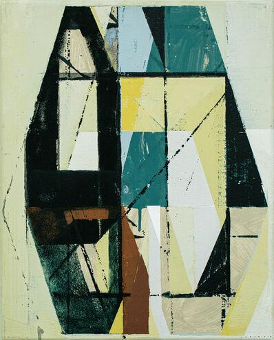 Jeroen Erosie, 'Dérive dérive I', 2019