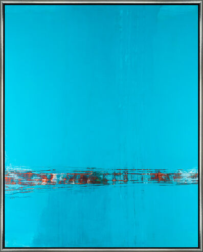Jeff Erickson, 'Red Ripple'