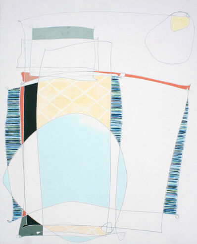 Alison Rash, 'Bend', 2013