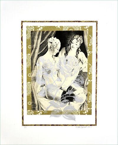 Mildred Howard, 'Incontro con Casanova: Il Potere dell'Altro VII', 2018