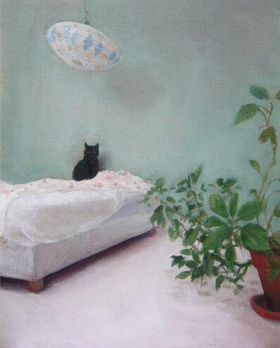 Sandrine Rondard, 'Le chat dans la chambre de Marino', 2018