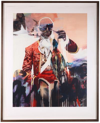 Conor Harrington, 'Modern Monarchy', 2012