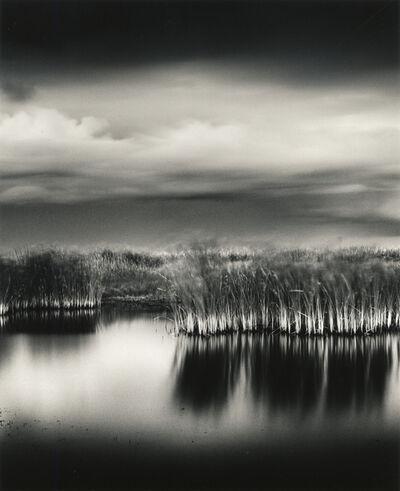Roman Loranc, 'Night Storm Over Kesterson', 1998