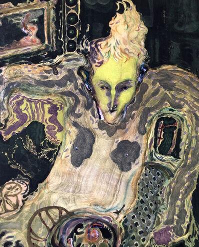 Guglielmo Castelli, 'Dark', 2019