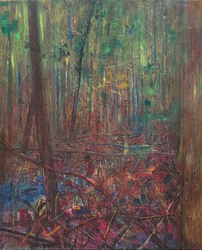 Zhang Jian 章剑, 'A Flowing Stream', 2016