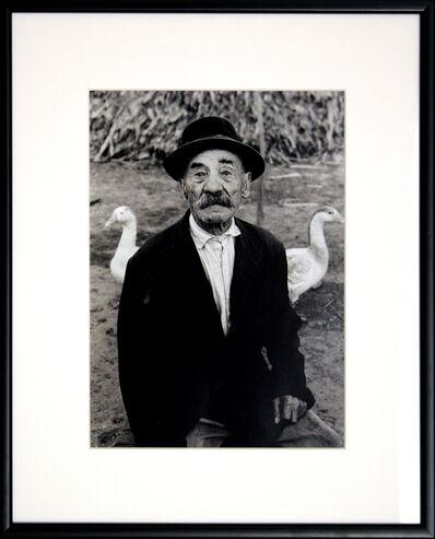 MLADEN TUDOR, 'Melenci', 1967