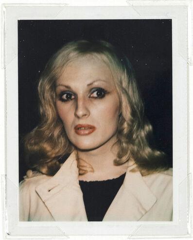 Andy Warhol, 'Candy Darling', 1971