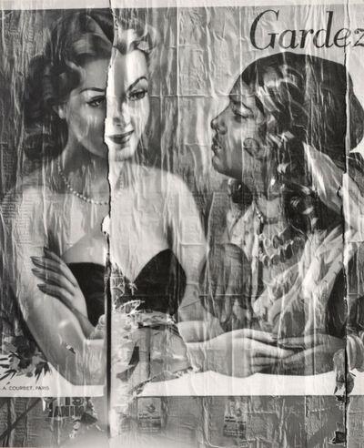 Todd Webb, 'Rue Alesia, Paris', 1951