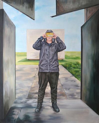 Anca Danila, 'Reshaping Reality', 2018