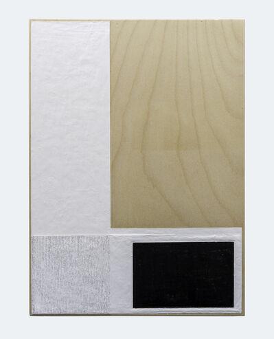 Alan Johnston, 'Untitled', 2013