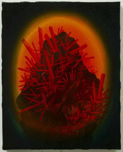 Edouard Wolton, 'Crocoite ', 2016