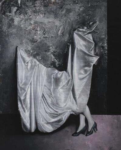 Mircea Suciu, 'The Confessional (1)', 2017